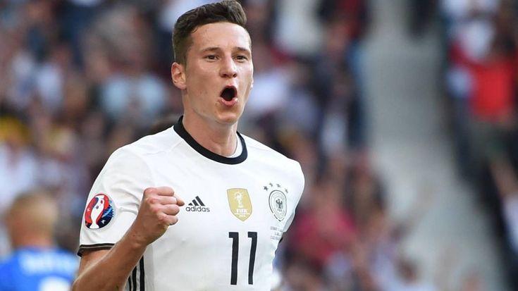 Wolfsburg annonce définitivement le départ de Draxler ! - http://www.le-onze-parisien.fr/wolfsburg-annonce-definitivement-depart-de-draxler/