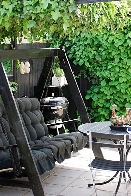 Childrens Plastic Adirondack Chairs Genuine Leather Dining Melbourne Best 25+ Garden Swing Seat Ideas On Pinterest | Home Swing, Modern Porch Swings And Spanish ...