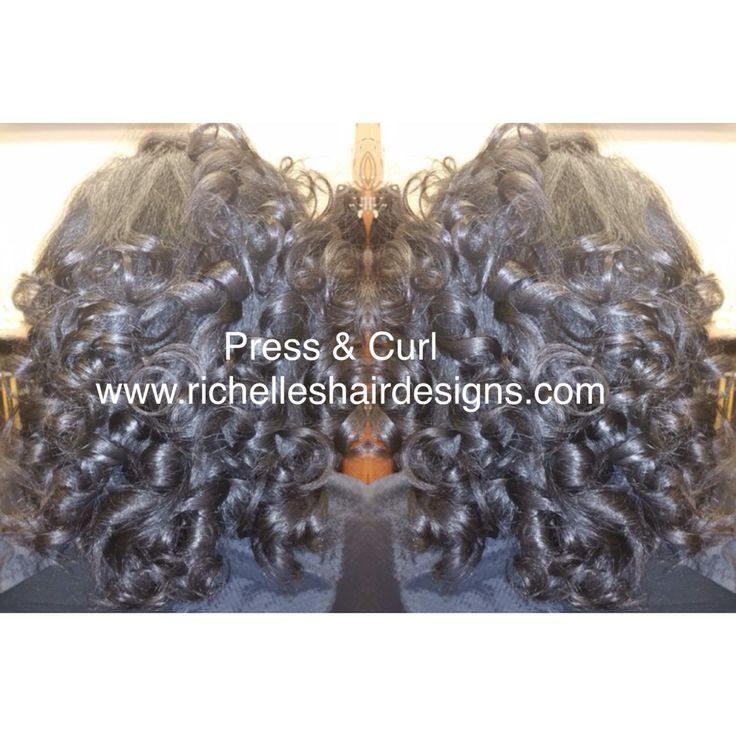 #hairstylist #pressandcurls #healthyhair #richelleshairdesigns #naturalhair #flatiron #arlington #hairsalon #salonlife #salon #texas #curls #longhair #longhairstyles #longhairdontcare #solasalpns