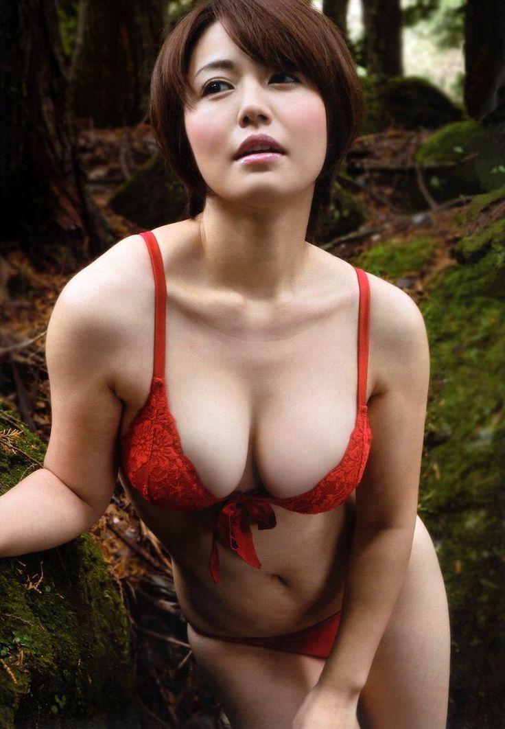 磯山さやか - nude photo love - ヌードフォト