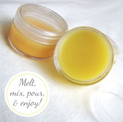 Simple Tutorial to Make Luxury Solid Perfumes- add some wine and desserts and this could be a fun girls night?!