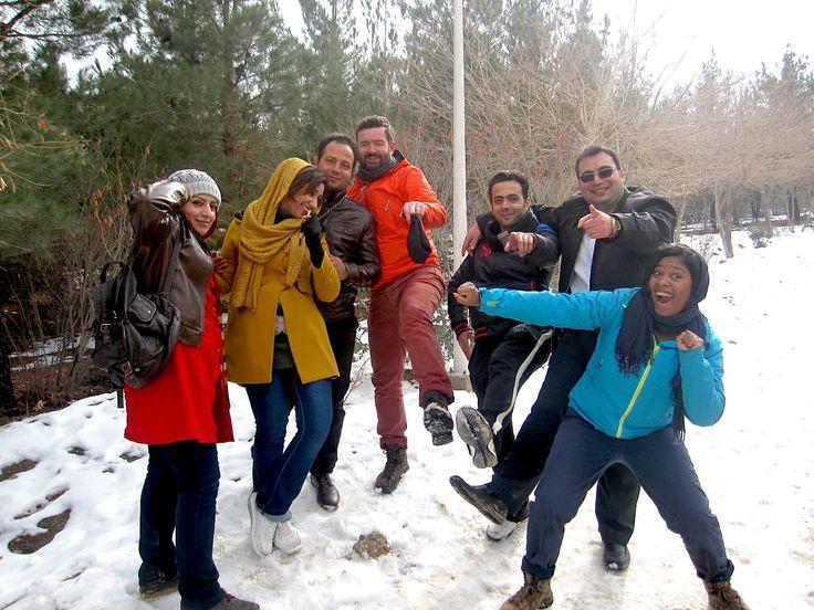 Après avoir passé un mois en Iran, il nous semblait important de revenir sur un point précis : les risques potentiels pour une femme de voyager en Iran.