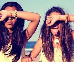 Being crazy with you best friend. >>>>>>