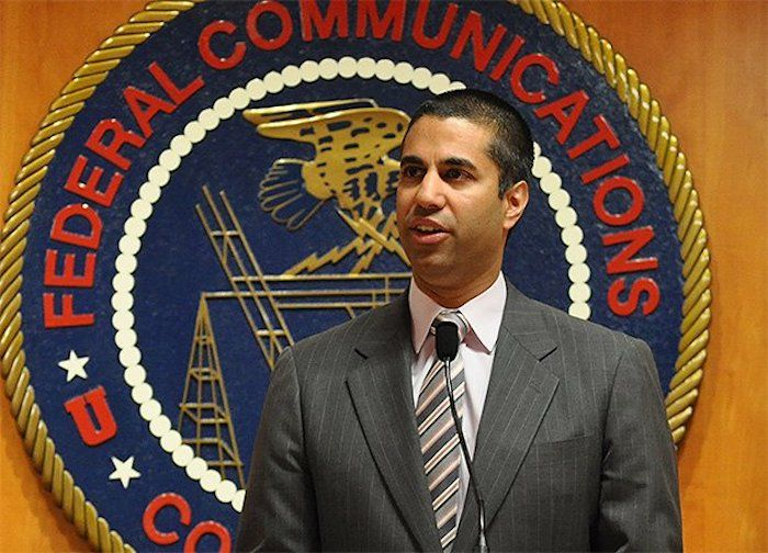 Trump: FCC Pick To Abolish Net Neutrality - Your News Wire via No Political Correctness http://ift.tt/eA8V8J  yournewswire.com - President Trumpsnewly appointed head of the FCC looks set to abolish the net neutrality rules meaning that the federal government will no longer regulate  http://ift.tt/2i1HB3X nopoliticalcorrectness.com