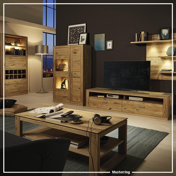 24 best Musterring bei Opti-Wohnwelt images on Pinterest Interior - wohnzimmer möbel höffner