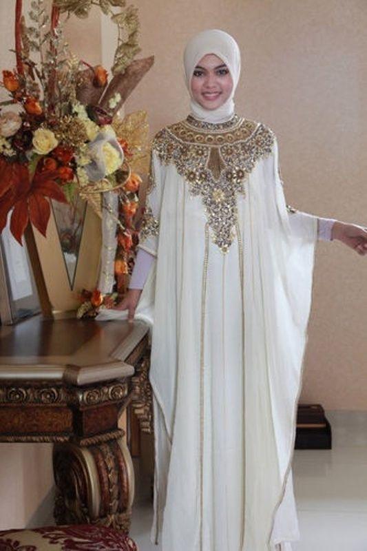 Mehndi Dress With Hijab : Dubai kaftans abaya henna mehndi designs pinterest
