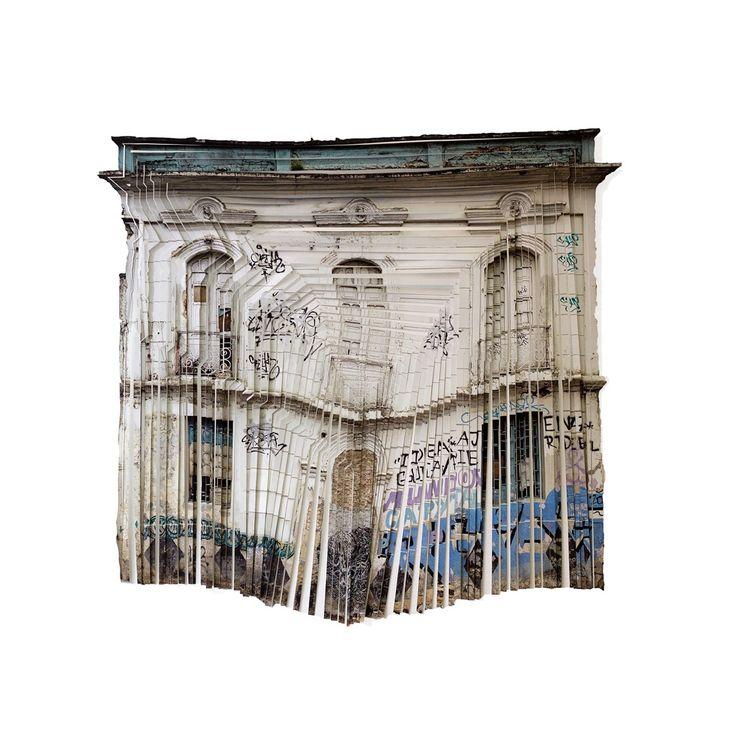 Photo Basel - Leyla Cardenas - Galerie Dix9