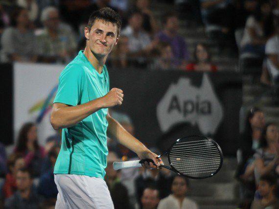 Fernando Verdasco vs Marcel Granollers Apia International Sydney Tennis Live