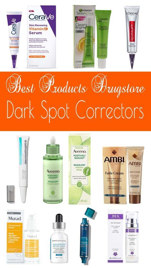 Skin Care Products Dark Spots Skin Care In 2020 Dark Spots On Skin Dark Spot Treatment Cream For Oily Skin