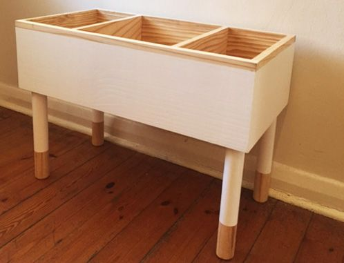 Toy/ Book Storage table