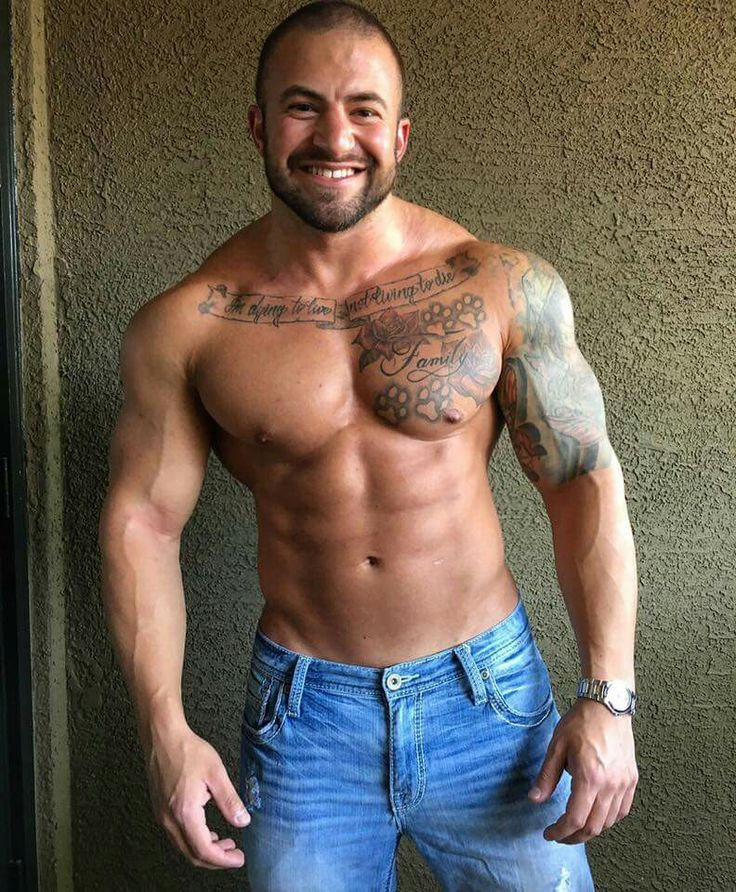 1000+ Images About Brandon Shredded On Pinterest