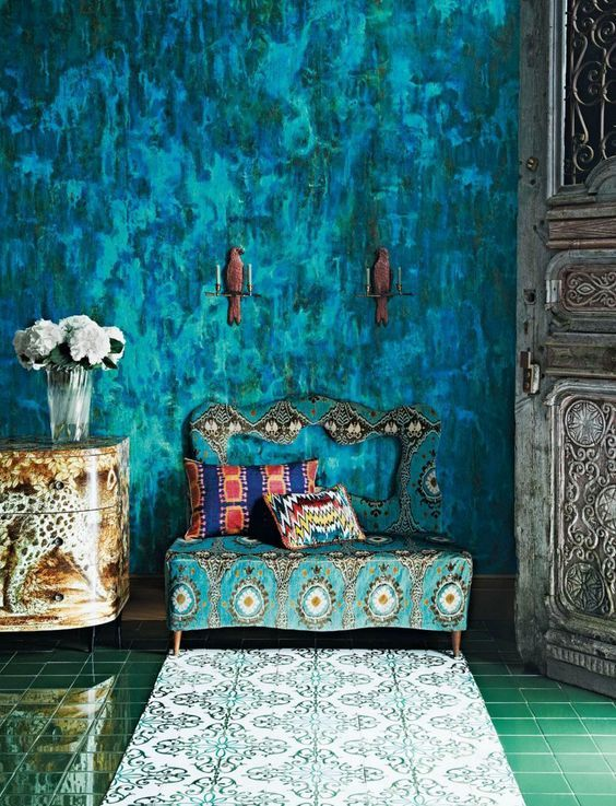 10 Enchanting Indian Interiors To Ingite Your Wanderlust More
