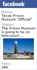 Research Tools: Texas Prison Museum