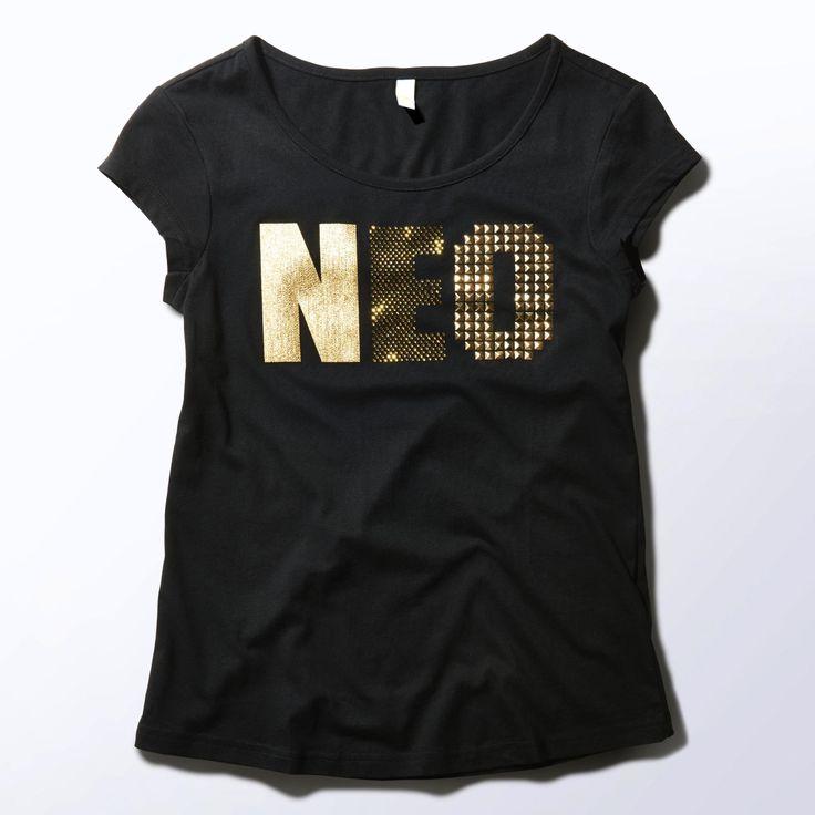 NEO Graphic Tee adidas | adidas España