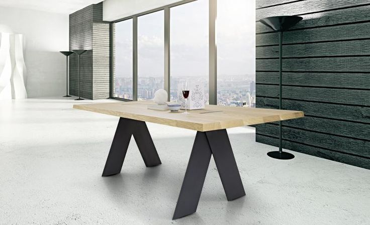 ZEUS | Dining Table | alexopoulos & co | #dinner #table #furniture #design #innovation #alexopoulos_co #madeingreece