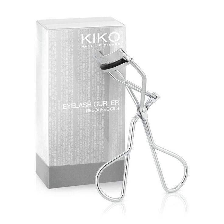 Recourbe-cils professionnel en acier - Kiko