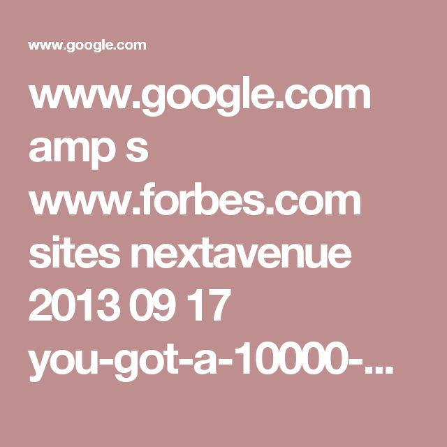 www.google.com amp s www.forbes.com sites nextavenue 2013 09 17 you-got-a-10000-hospital-bill-now-what amp