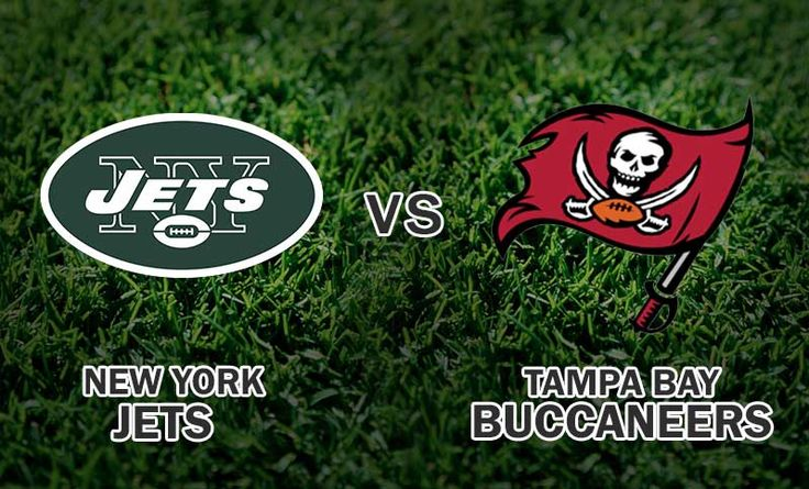 NY Jets vs Buccaneers (3 nights + 2 game tickets for $399)