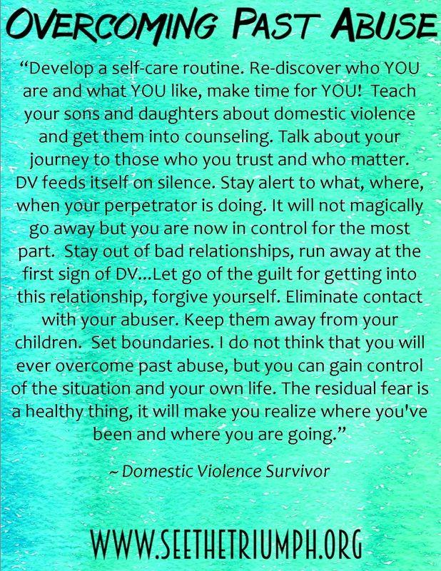 Ptsd and dating violence