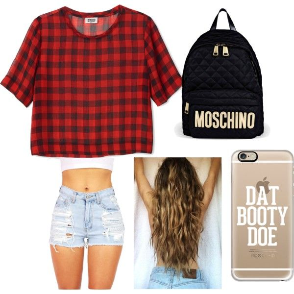 First day of high school – middle school outfits