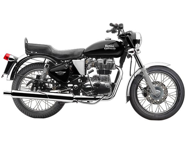 """Royal Enfield Bullet Twin Spark Overview 