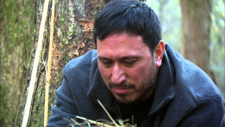 Fat Guys in the Woods - Season 2: Why I Came - sharing the #Weather Channel #Videos