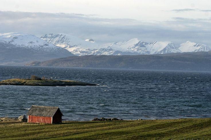 #Ofotfjorden2 i #Nordland