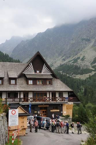 Horsky Hotel Popradske Pleso