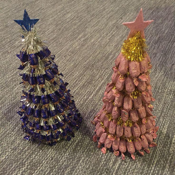 Karkkikuuset,Jouluksi,lahjaideat,askartelu,itse tehty