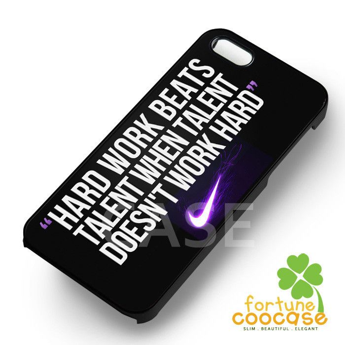 Quote Air Jordan Nike - zaiii for iPhone 6S case, iPhone 5s case, iPhone 6 case, iPhone 4S, Samsung S6 Edge