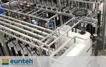 Sisteme membranare OSMOZA INVERSA | Euriteh