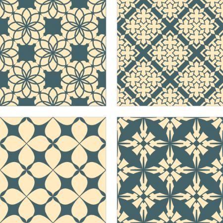82 mejores im genes de azulejos hidraulicos en pinterest for Vinilo azulejo hidraulico