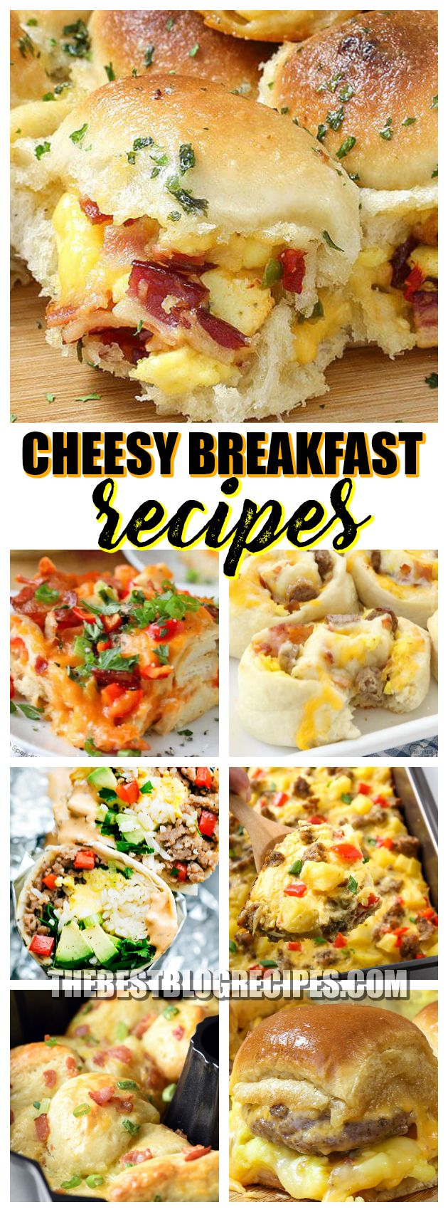 Awesome breakfast in five minutes. Lick your fingers like delicious