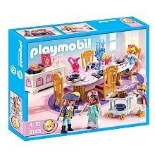 Playmobil - Salle à manger royale (5145)