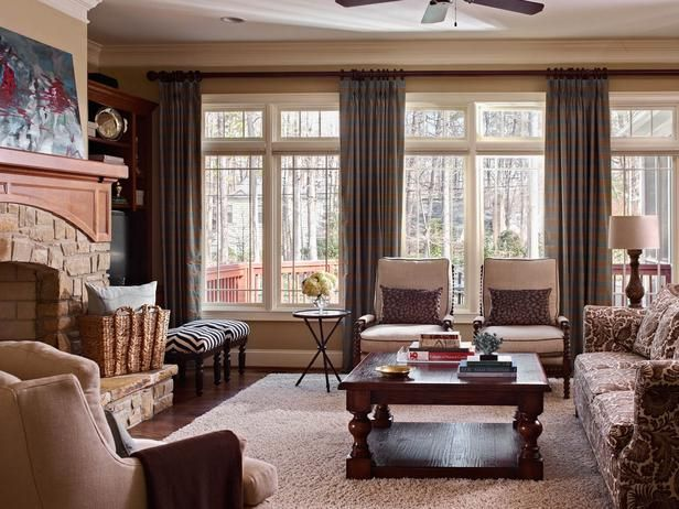 Warm Living Room Ideas: Best 25+ Traditional Living Rooms Ideas On Pinterest