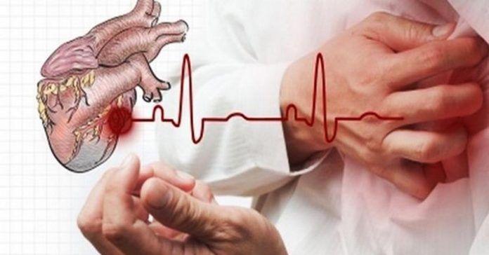 В случае сердечного приступа, у вас только 10 секунд, чтобы спасти свою жизнь или чью либо. Обсуждение на LiveInternet - Российский Сервис Онлайн-Дневников