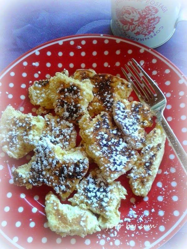 Simi´s Sattmacher- Rezepte und mehr.....: Kartoffelschmarrn