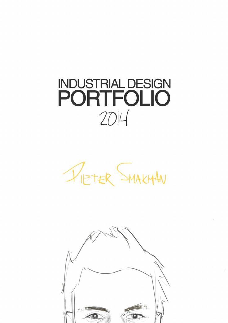 Industrial Design Portfolio 2014