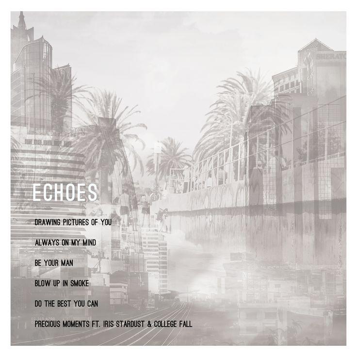 Mono Martian 'Echoes' Ep back https://itunes.apple.com/no/album/echoes-ep/id1020476231