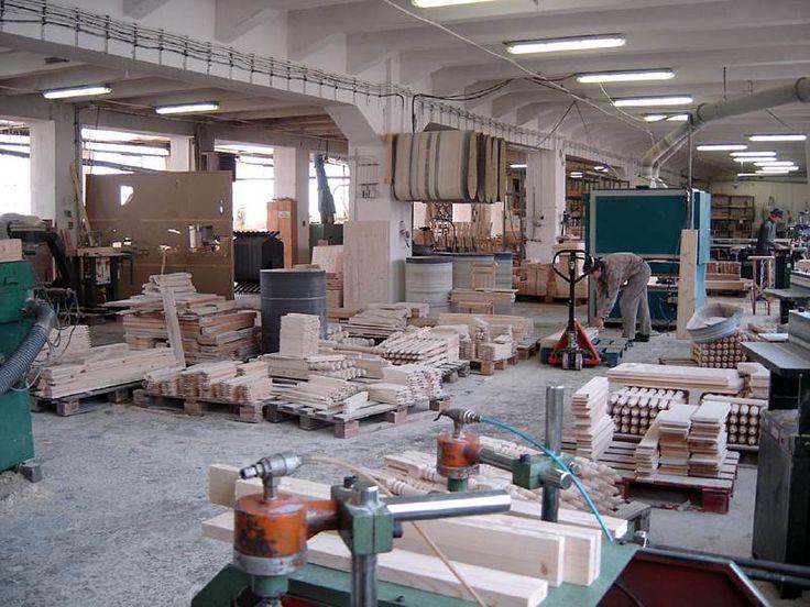 Výroba v plném provozu