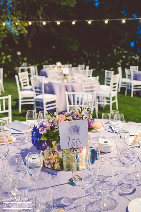 17 best images about wedding planner on pinterest mesas sweet bar and wedding - Bodas tematicas ...