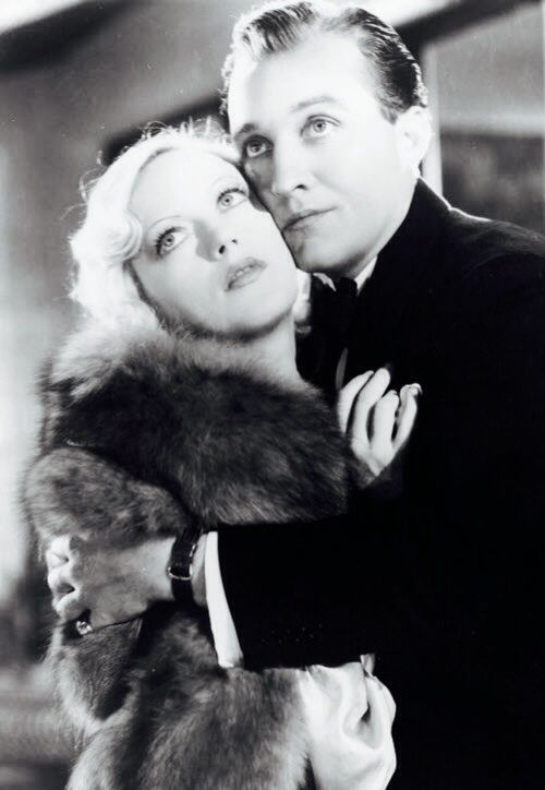 Marion Davies & Bing Crosby   'Going Hollywood' (1933) ...