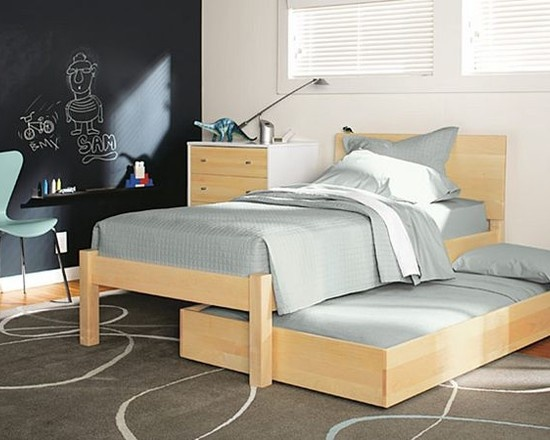 Trundle Beds Design, Pictures, Remodel, Decor and Ideas
