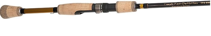 Temple Fork Gary's Signature Series Spinning Rods
