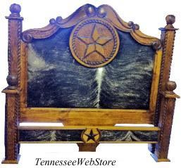 Western Home. Bedroom Furniture SetsRustic FurnitureBedroom SetsWestern  HomesTexas StarWestern ...