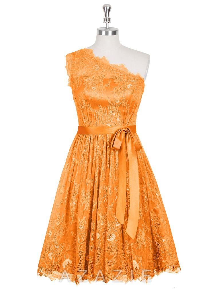 Azazie Jolie Bridesmaid Dress | Azazie