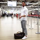 7 Coolest Airport Looks For Guys   Airport Outfit Ideas For Men