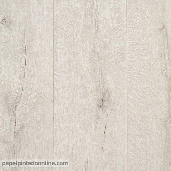 Papel pintado new walls nws 1851 44 07 papel pintado de - Papel pintado imitacion madera ...