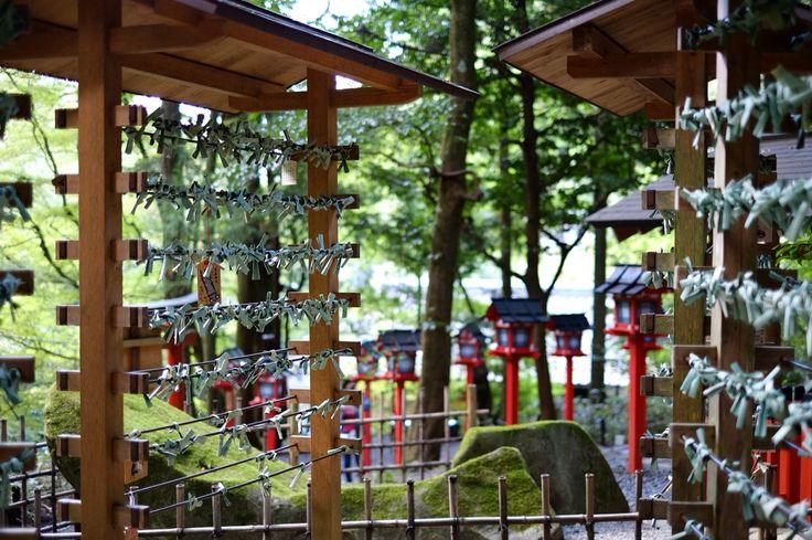 京都_貴船神社