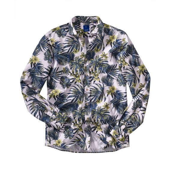 Blumenhemd von JOOP. #hemd #blumen #conleys #men
